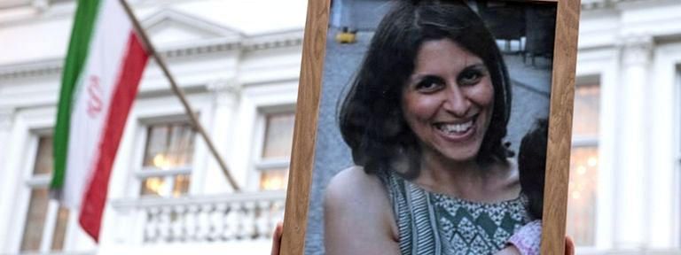 British-Iranian woman ends hunger strike after 15 days