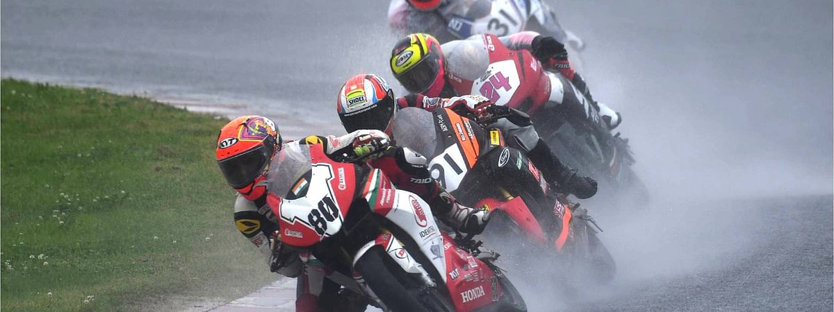 ARRC: Rajiv in top 15 after round 4