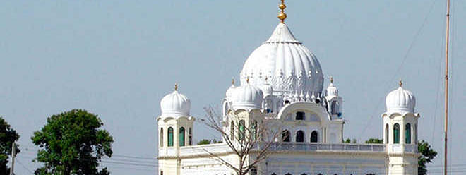 Kartarpur Corridor to be completed by Sept 30