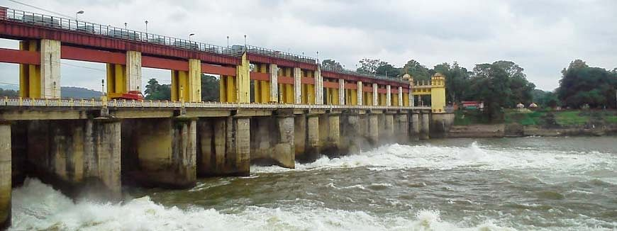 Shutters of Bhoothathankettu barrage to be lifted anytime due to rising of water levels