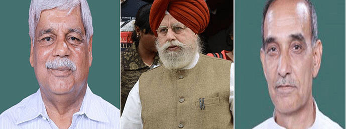 Ahluwalia to lead BJP delegation to violence-hit Bhatpara in Bengal