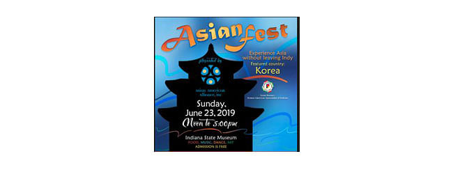 12th Asian Fest: South Korean corner, Bollywood attract visitors