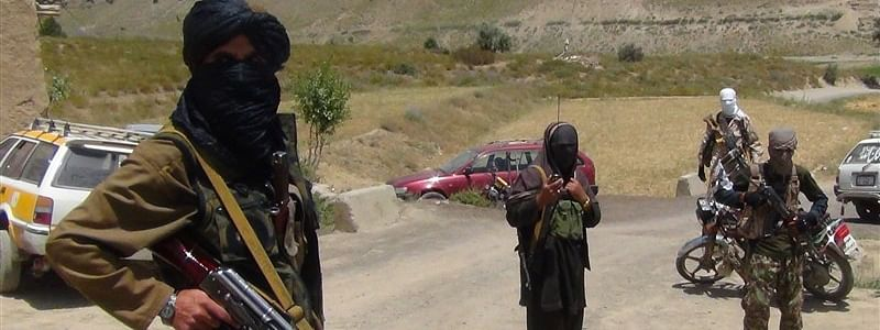 Taliban kill at least 8 Election Commission workers in Kandahar