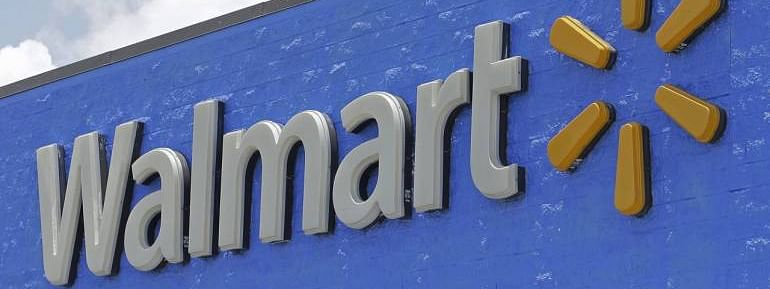 Walmart charged with violating anti-graft laws