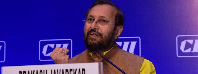 TV channels must give credits for programmes in Indian languages: Minister