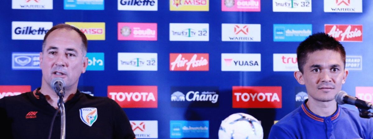 Stimac aims to build on positives ahead of Thailand clash