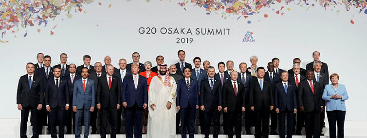 PM Modi, other G20 Leaders call for swift implementation of FATF Standards
