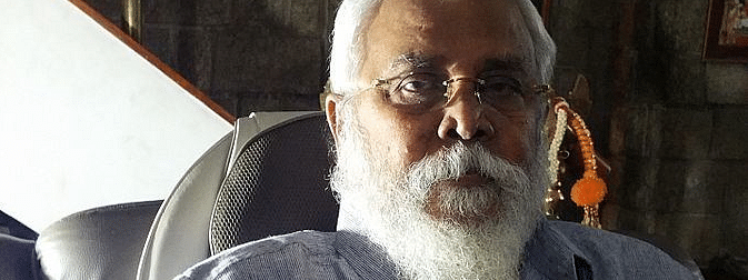 Renowned writer, theatre personality DK Chouta dead