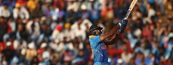 TN's Vijay Shankar first Indian to take a wicket on first ball in WC debut, that too against Pak