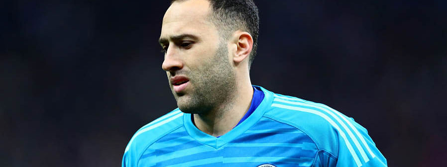 Ospina temporarily leaves Colombia Copa America squad