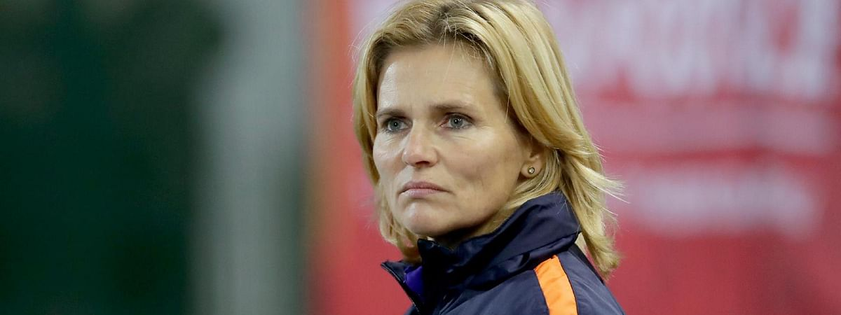 Dutch coach unsurprised about progress after reaching maiden World Cup semis