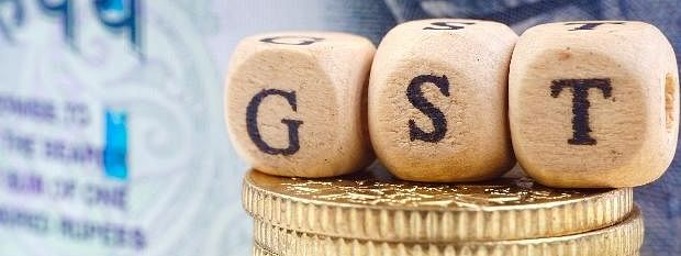 GST revenue in May rises to Rs 1L cr