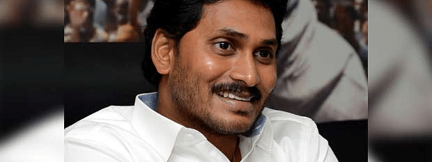 Jagan to have five DyCMs; swearing-in tomorrow