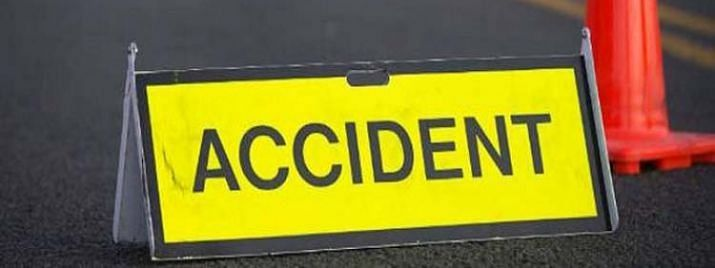 Road accident claims 3 lives in UP's Shahjahanpur