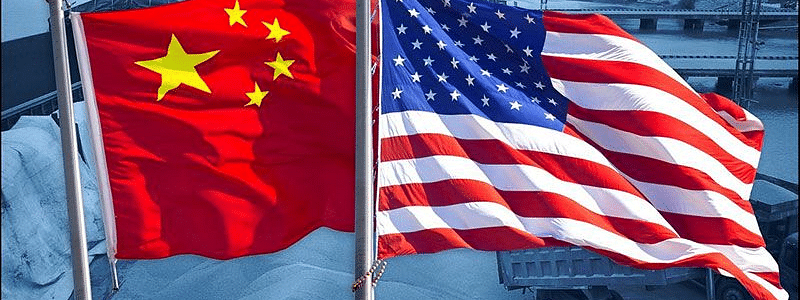 US-China trade deal stalled due to Hong Kong legislation: Reports
