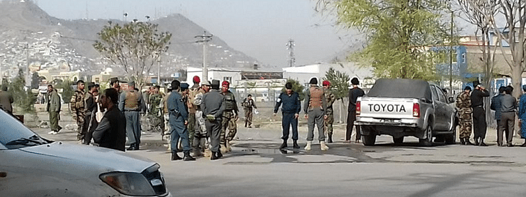 Roadside bombing claims 6 lives in Afghanistan