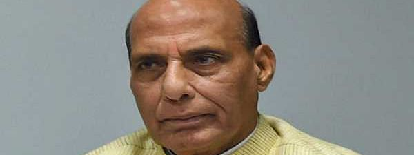 Revised list of cabinet committees include name of Rajnath Singh