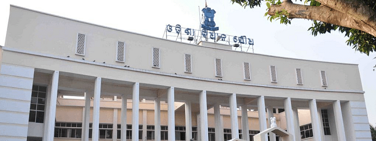 Congress stages walk out in Odisha Assembly