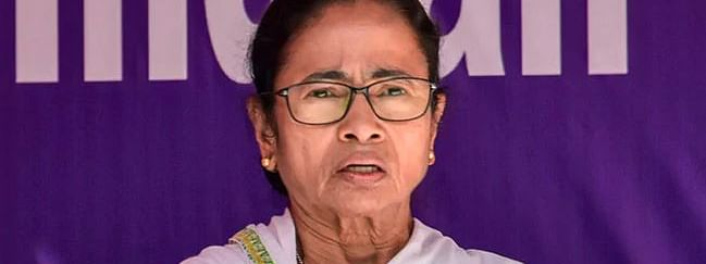 Senior citizens must be treated with care : Mamata