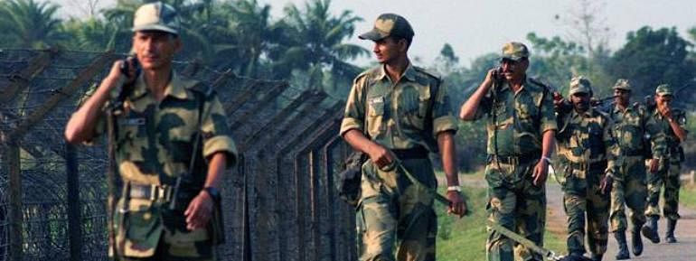 BSF recovers Pak national's body in Pargwal