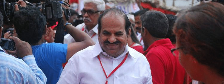 Kodiyeri is aware of developments earlier, alleges Lawyer