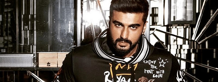 Arjun Kapoor turns 34