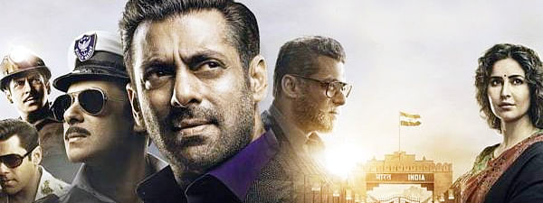 'Bharat' mints Rs 73.30 cr in just 2 days