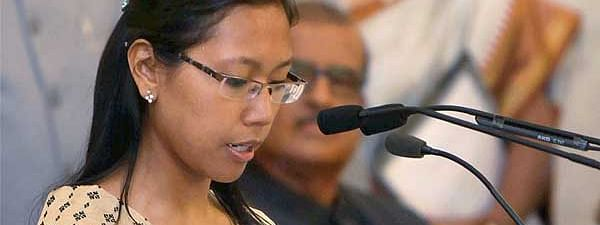 Tura MP misses chance to propose Birla's name as Speaker