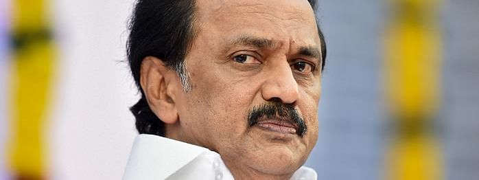DMK opposes 'one nation, one ration card' move