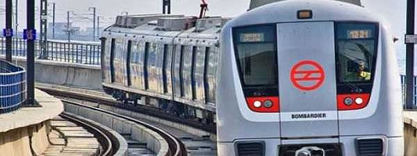 Delhi Metro services affected on Yellow Line due to power failure between Udyog Bhawan, Model Town