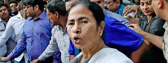 Mamata says no ESMA, appeals to jr docs to call off strike