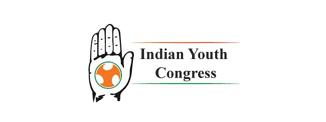 Youth Cong protests over Muzaffarpur child deaths, demand resignation of Union Health Minister