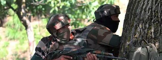Pulwama encounter: Three militants killed, operation continues
