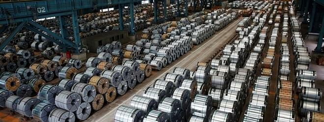 Govt to take steps to boost steel industry
