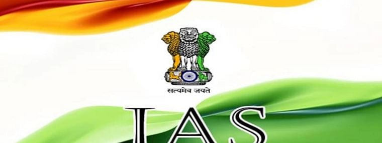 Over 12 IAS officers transferred in MP