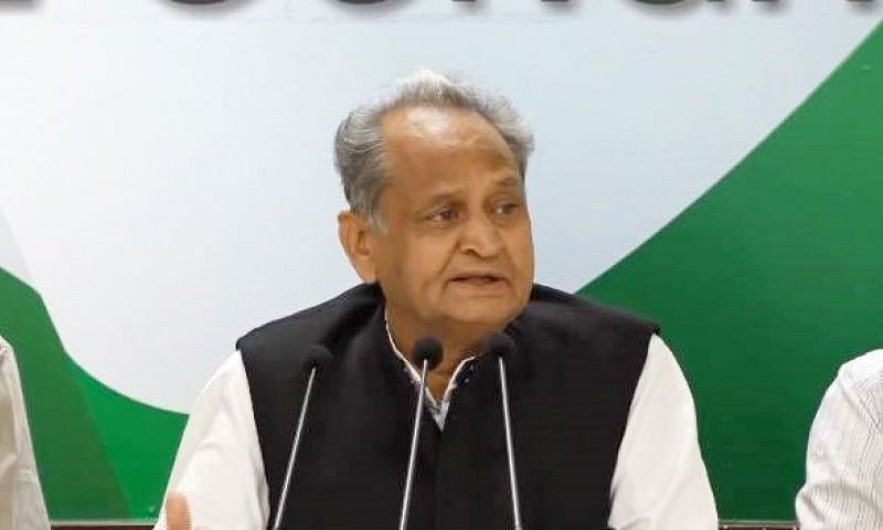 Children with heart diseases to get free treatment in Ahmedabad: Gehlot