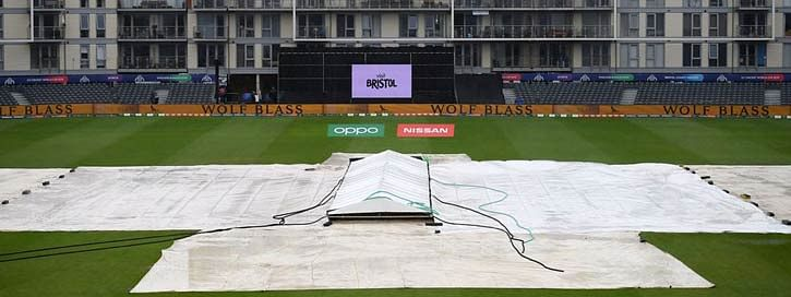 ICC rules out reserve days for league clashes