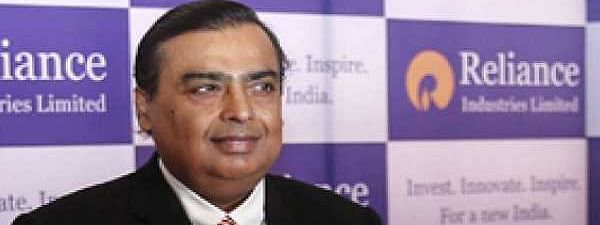 Mukesh Ambani shows interest to invest in HP