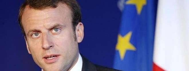 Global injustice: France President leads EU-wide min wage call