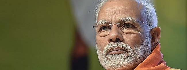 PM Modi embarks on maiden multilateral engagement after election