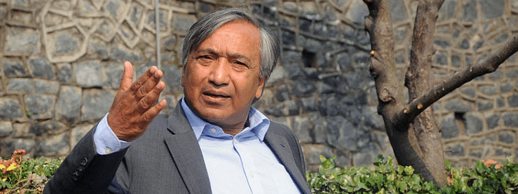 Govt should revisit 'muscular approach' in Kashmir: Tarigami