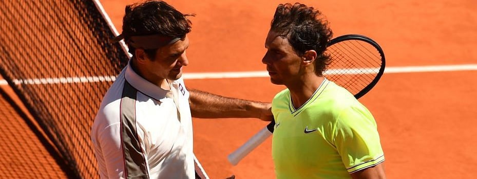Nadal beats Federer to reach French Open final