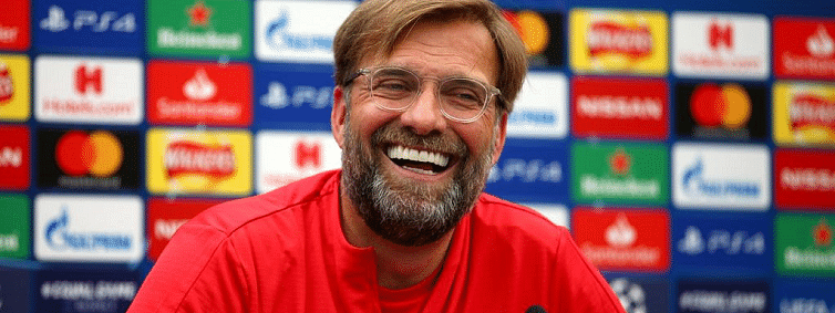 Klopp: Liverpool have to keep spending
