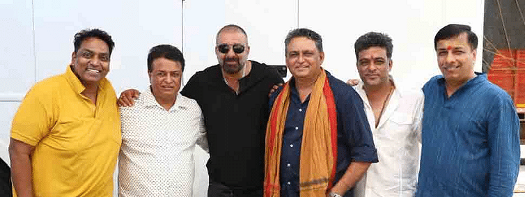 Makers begin filming of 'Bhuj:The Pride of India'