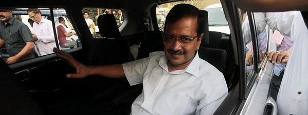 Delhi govt is committed to provide free metro rides to women: Kejriwal