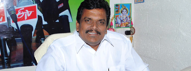 Thanga Tamilselvan's outbursts against TTV, to be axed from AMMK