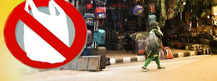 BMC constitutes enforcement squads to implement ban of plastic and polythene