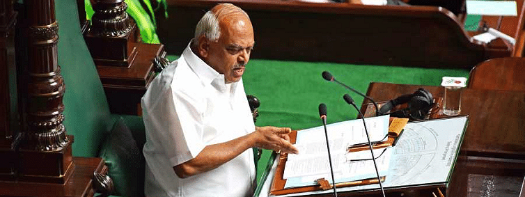 Coalition govt in Karnataka fails to adhere to Governor's deadline for trust vote