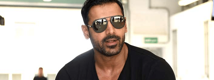 John Abraham to produce action thriller 'Attack'