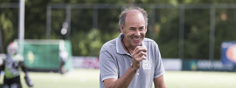 Hockey India invites Martijn Drijver to conduct Special Goalkeeping Camp for Women